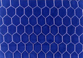 Hexagonal fence wire netting