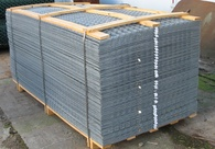 Reinforcement for concrete